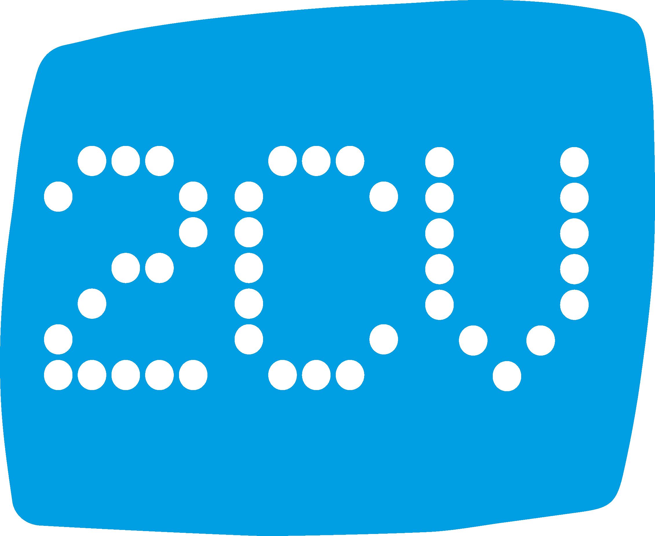 Blue Logo 2019