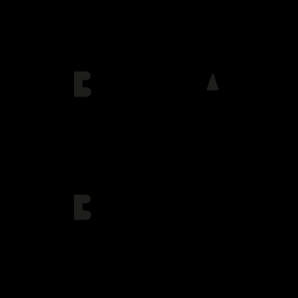 Blackbox logo on white
