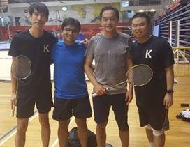 MRSS Sports Events - Badminton - 3