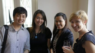2012 AGM & Social Night 5
