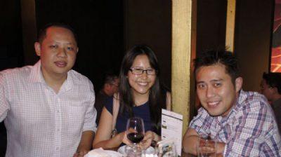 2012 Social Night August 6
