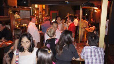 2012 Social Night August 1