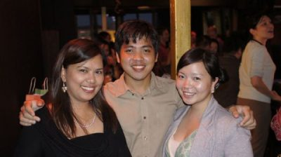 2012 Social Night August 3