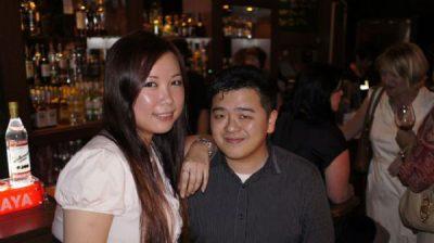 2012 Social Night August 2