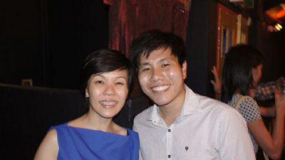 2012 Social Night August 7