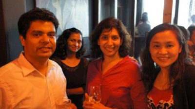 2012 Social Night August 8