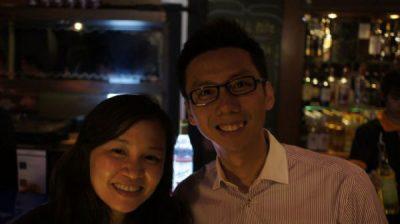 2012 Social Night August 5